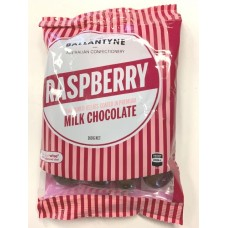 Ballantynes Milk Chocolate Raspberry Jellies 160g