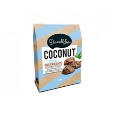 Darrell Lea Coconut Roughs Gift Box 220g
