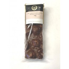 Rocky Road Chocolate Company Milk Chocolate Rocky Road 300g