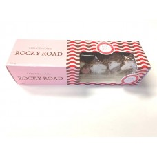 Rocky Road Chocolate Company Boxed Milk Chocolate Rocky Road 200g