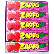 Crown Strawberry Zappo 26g