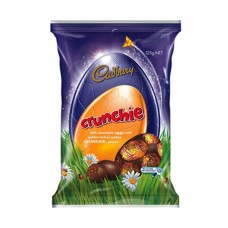 Cadbury Crunchie Egg Bag 125g