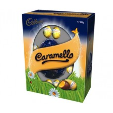 Cadbury Caramello Egg Gift Box 193g