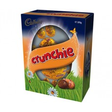 Cadbury Crunchie Egg Gift Box 184g