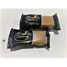 Byron Bay Confectionery Wrapped Caramel Fudge 40g