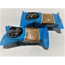 Byron Bay Confectionery Wrapped Vanilla Fudge 40g