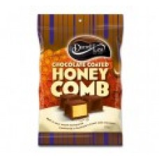 Darrell Lea Milk Chocolate Honeycomb 120g