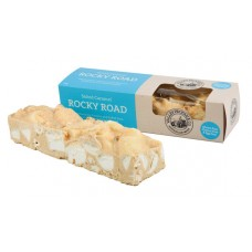 Valley Produce White Chocolate Rocky Road Salted Caramel 200g Gluten Free
