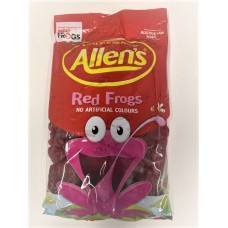 Allens Red Frogs 1.3g