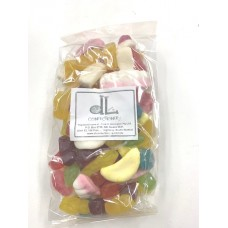 dL Confectionery Mixed Lolly Bag 500g