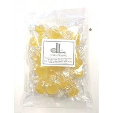 dL Confectionery Eucalyptus and Honey Twist Wrap 150g