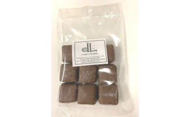 dL Confectionery Milk Chocolate Honeycomb 130g