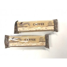 Mondo Coffee Soft Nougat Bars 45g