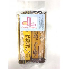 Mondo 4 Soft Nougat Bars Sampler 4x45g