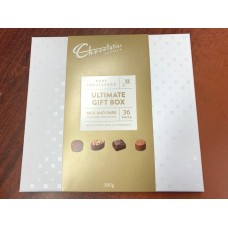 Chocolatier Gold Ultimate Gift Box 380g