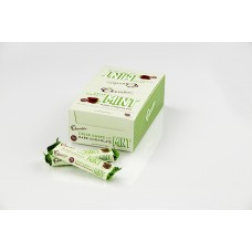 Chocolatier Pure Dark Chocolate Mint Chip Bar 40g