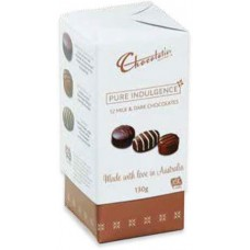 Chocolatier Pure Indulgence Chocolate Assortment 130g