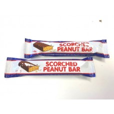 Cooks Scorched Peanut Bar 45g