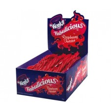 Fabulicious Raspberry Twister Counter Pack 1kg