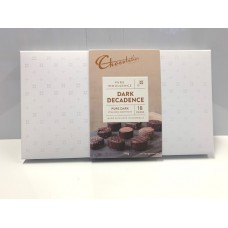 Chocolatier Pure Indulgence Milk & Dark Chocolate Mixed Selection White Box 190g
