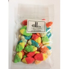 dL Confectionery Multi Coloured Storms 150g