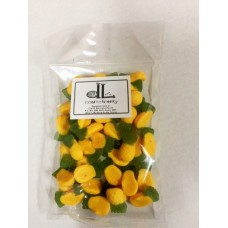 dL Confectionery Pineapples 150g