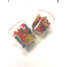 dL Confectionery  Trolli Gummi Bears 130g