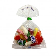 dL Confectionery Mixed Lolly Bag 100g