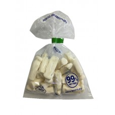 dL Confectionery Milk Bottles Lolly Bag 100g