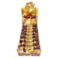 Sweet Oz Gold Turkish Delight 26g x24