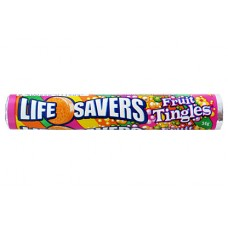 Life Savers Fruit Tingles 34g